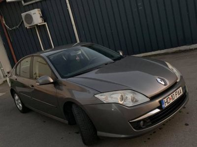 second-hand Renault Laguna III Facelift 1.5dCi Led Xenon Inm Ro