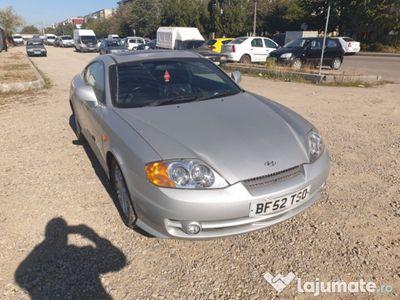 second-hand Hyundai Coupé an 2003 2.0 benzina