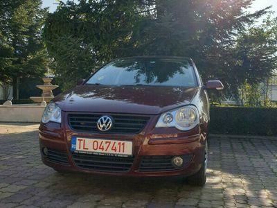 second-hand VW Polo 1.4 benzina