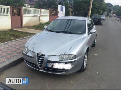second-hand Alfa Romeo 147 61