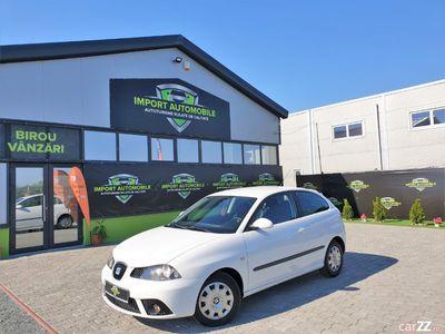 second-hand Seat Ibiza autoturisme verificate tehnic/garantie/livrare