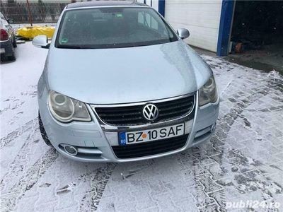 second-hand VW Eos 1.6