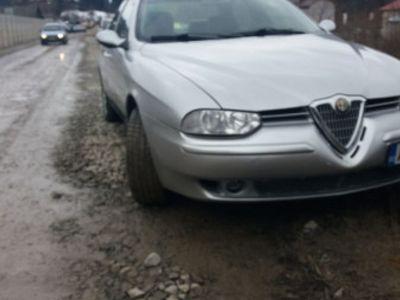 used Alfa Romeo 156 1,9 JTD an fab 2001 Inmatriculata RO