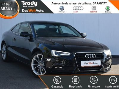 second-hand Audi A5 Cabriolet 1.8 TFSI