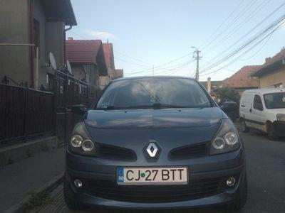 second-hand Renault Clio 1.4 16V GPL 2008