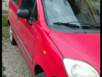 second-hand Chevrolet Spark  Schimb