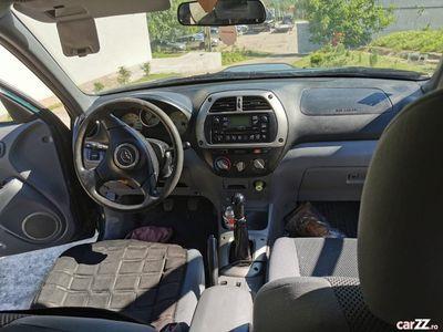 second-hand Toyota RAV4 D-4D 4x4