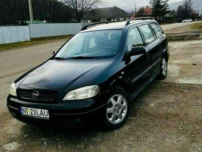 second-hand Opel Astra break An 2000