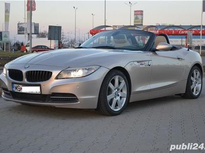 second-hand BMW Z4 Z