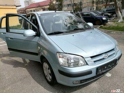second-hand Hyundai Getz 1,1 BENZINA 2005