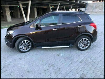 second-hand Opel Mokka 4x4