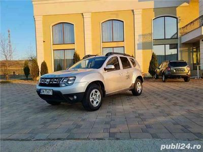 second-hand Dacia Duster 4x4 an 2018