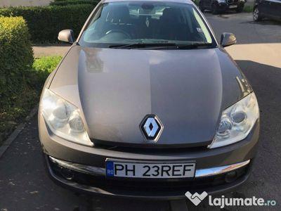 used Renault Laguna III 2007