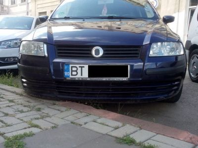 second-hand Fiat Stilo 1.6