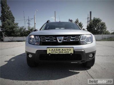 second-hand Dacia Duster 4x4 - euro 6 / capestan