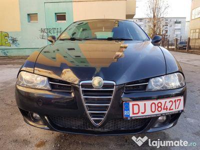 second-hand Alfa Romeo 156 benzina euro 4
