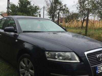 second-hand Audi A6 2,7 diesel