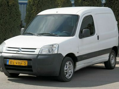 second-hand Citroën Berlingo ( Peugeot Partner, Renault Kangoo ) -