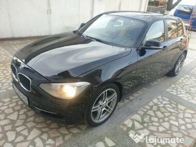 second-hand BMW 120 F20Fab.2012 Euro 5 3Moduri Condus
