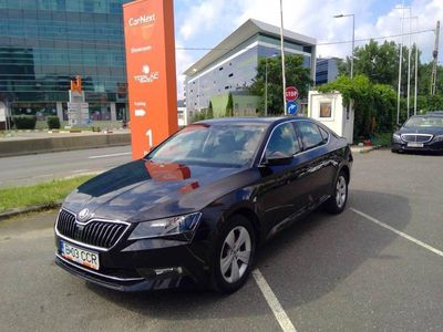 second-hand Skoda Superb 2.0 TDI 4x4 DSG, Ambition