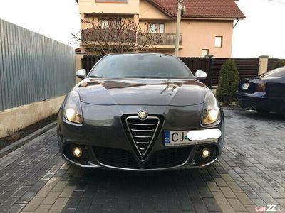 second-hand Alfa Romeo Giulietta  2.0 JTDM 170 CP, Panoramic Navigati