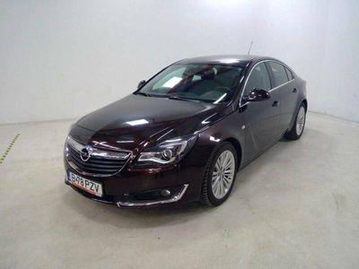 second-hand Opel Insignia 1.6 Cdti 136cp Cosmo Ecoflex