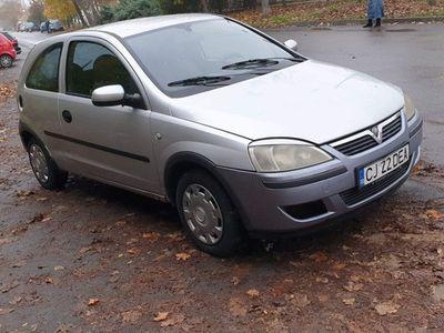 second-hand Opel Corsa C 1.2 Benzina Inmatriculat Ro Acte La Zi
