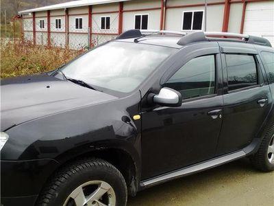 brugt Dacia Duster 2012