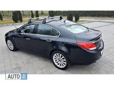 second-hand Opel Insignia 2.0 CDTI