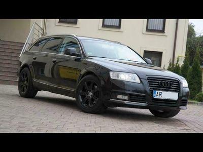 second-hand Audi A6 Avant EURO 5 - an 2009, 2.7 Tdi (Diesel)