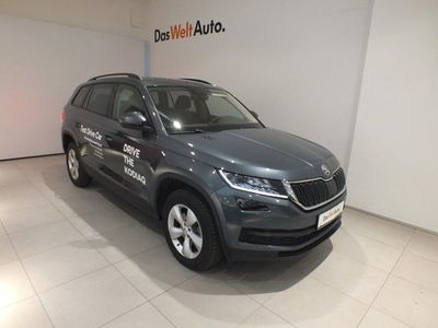 second-hand Skoda Kodiaq Ambition 2.0 TDI 4x4 DSG