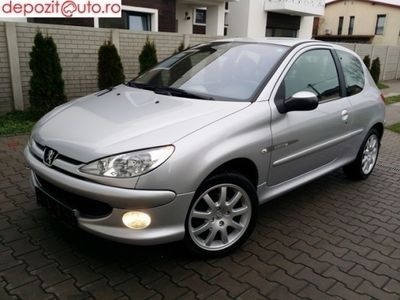 second-hand Peugeot 206 2006