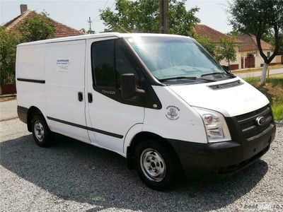 second-hand Ford Transit 2200 cmc, diesel, an 2013