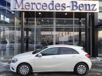 second-hand Mercedes A180 BlueEFFICIENCY 3 usi Coupe