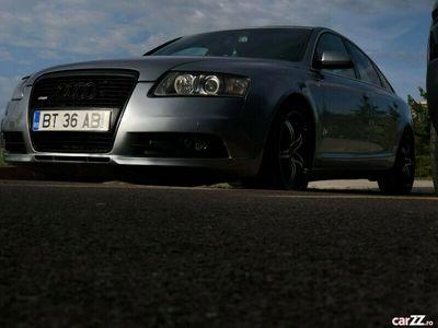 second-hand Audi A6 C6 Sline