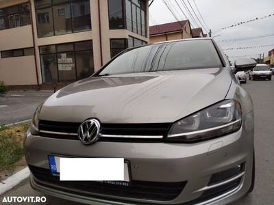 second-hand VW Golf VII 1.4