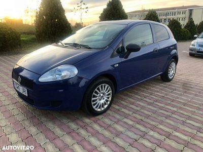 second-hand Fiat Grande Punto