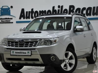 second-hand Subaru Forester 2.0 diesel 147 cp 4x4 2012 euro 5 germania x