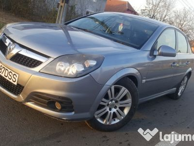 used Opel Vectra C 1.9 an 2006