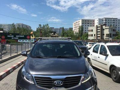 brugt Kia Sportage 4×4 cumpărată de la 0 km