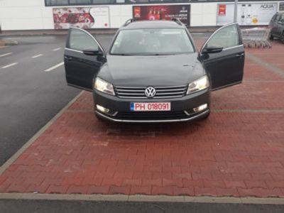 second-hand VW Passat b7 motor 2.0.140cp