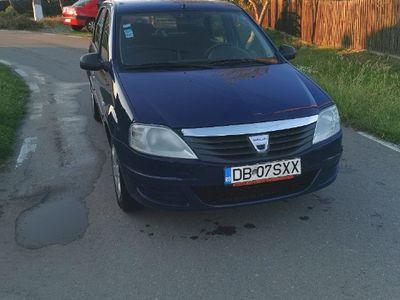 second-hand Dacia Logan 1.4 2009