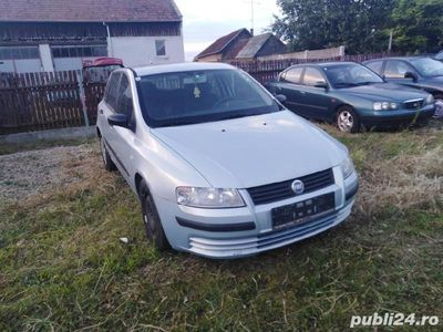 second-hand Fiat Stilo 1.9 jtd