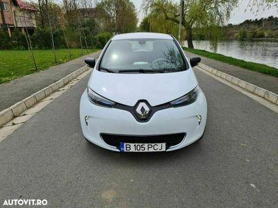 second-hand Renault Zoe (mit