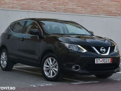 usado Nissan Qashqai II