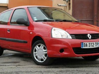 second-hand Renault Clio - an 2010, 1.2 (Benzina+GPL)