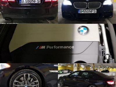 second-hand BMW M550 XD