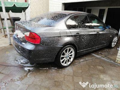second-hand BMW 320 E90 M pachet