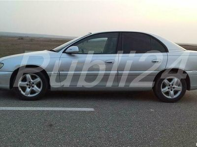 second-hand Opel Omega