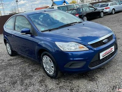 second-hand Ford Focus 2008 1,6 benzina
